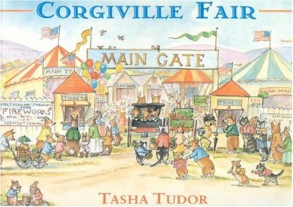 corgiville fair cover