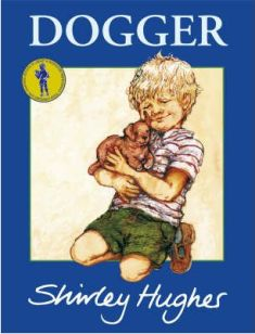Dogger Book Cover