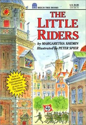 the little riders cover