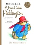 A Bear Called Paddington cover