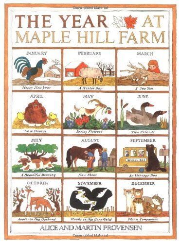 the-year-at-maple-hill-farm-cover