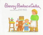 benny bakes a cake cover