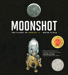 moonshot cover art
