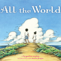 All the World cover image