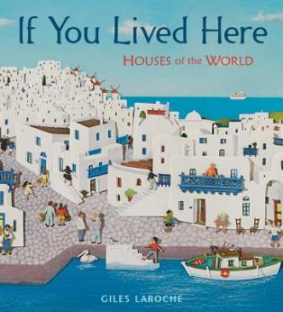 if you lived here cover image