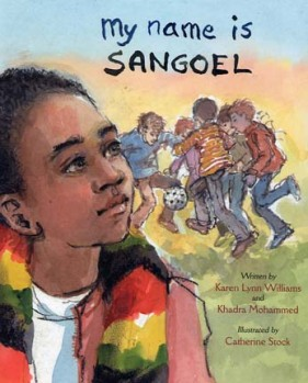 my name is sangoel cover image