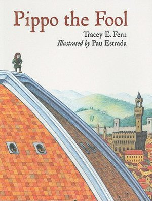 pippo the fool cover image