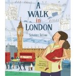 a walk in london cover image rubbino