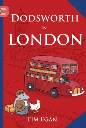 dodsworth in london cover image egan