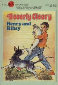 henry and ribsy cover image2