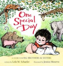 one special day cover image