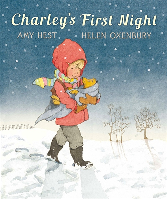 charley's first night cover image