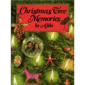 christmas tree memories cover image