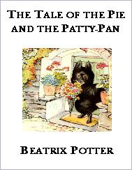 the tale of the pie and the patty pan cover image