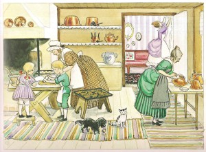 peter and lotta's christmas  illustration beskow 001 (1)