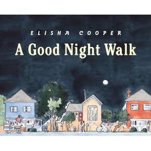 a good night walk cover image