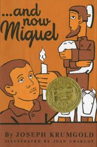 and now miguel cover image