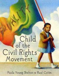 child of the civil rights movement cover image