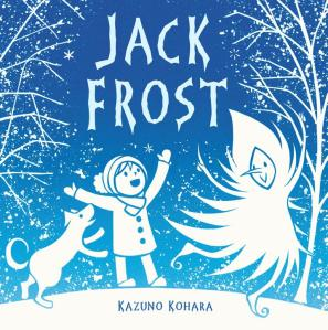 here comes jack frost cover image