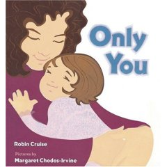 only you cover image