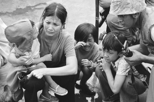 Saigon 1975 from the Tampa Bay Times website