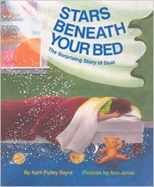 stars beneath your bed cover image