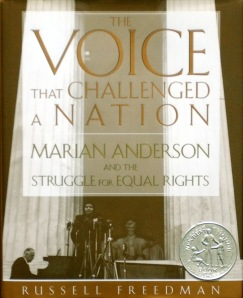 the voice that challenged a nation cover image