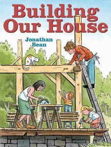 building our house cover image