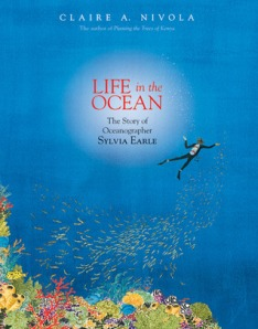 life in the ocean cover image