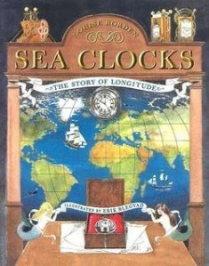 sea clocks cover image