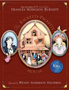 the racketty packetty house cover image