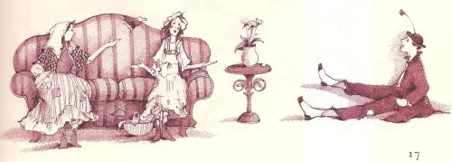 the racketty-packetty house illustration wendy anderson halperin 001