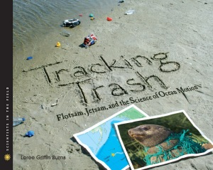 tracking trash cover image