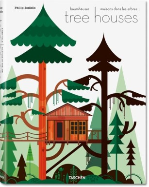 tree houses fairy tale castles in the air cover image