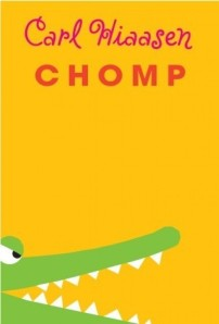chomp cover image
