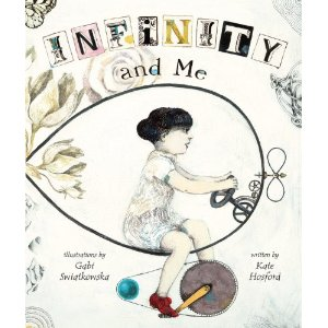 infinity and me cover image