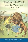 the lion the witch and the wardrobe cover image