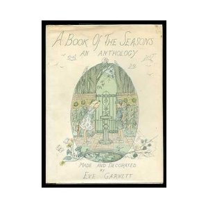 a book of the seasons cover image