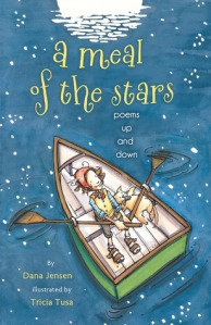 a meal of the stars cover image