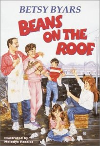 beans on the roof cover image