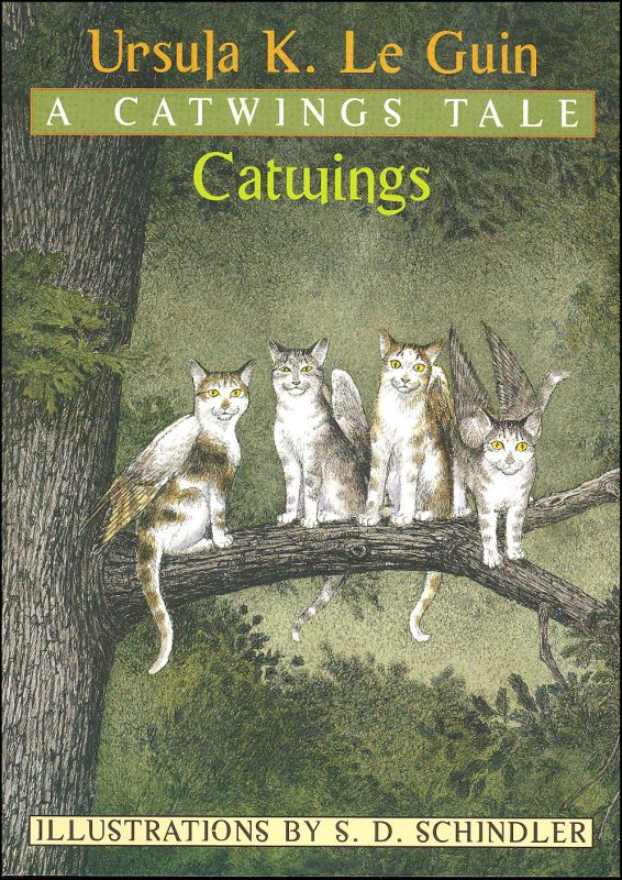 catwings cover image