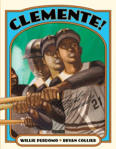 clemente cover image