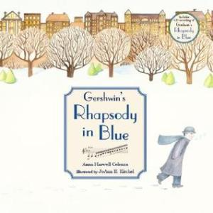 gershwin's rhapsody in blue cover image