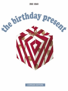 the birthday present cover image