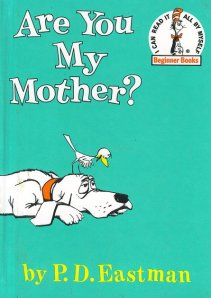 are you my mother cover image