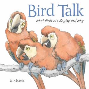 bird talk cover image