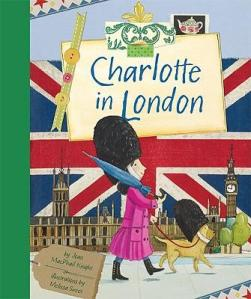 charlotte in london cover image