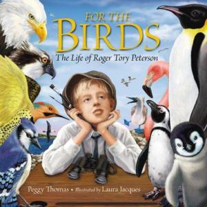 for the birds cover image
