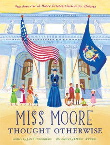 miss moore thought otherwise cover image