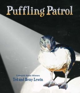 puffling patrol cover image